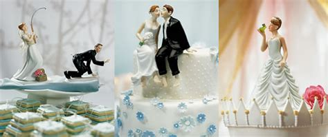 quirky wedding cake toppers cakes favours guest books