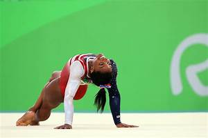 U.S. Women Jump, Spin and Soar to Gymnastics Gold ...