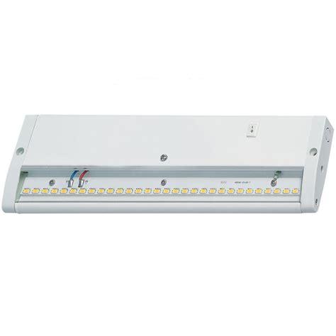 sea gull lighting ambiance 12 in 120 volt 3000k led white