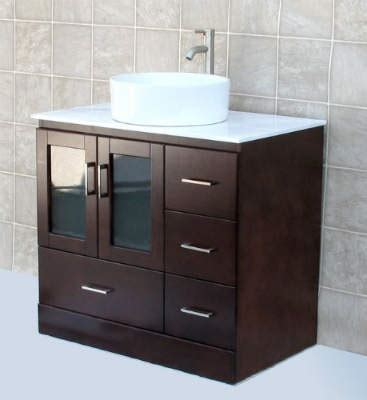 bath vanities reviews