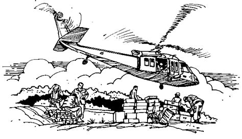 dmva helicopters