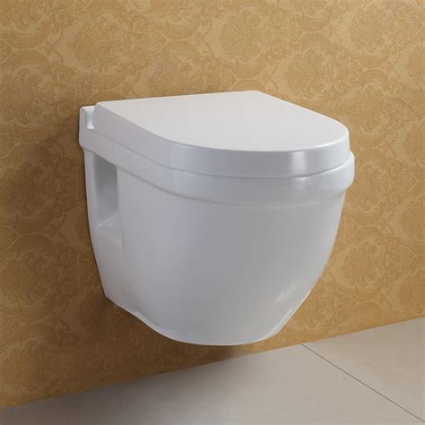 wall hung toilet wc water closet atw002 photos pictures