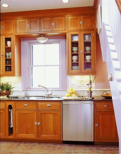 Design Kitchen Cabinets by Kitchens Cabinets Design Ideas And Pictures