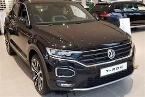 Reimport Vw T Roc : neuwagen vw t roc 1 5 tsi 110kw 7dsg premium ak 89945 ~ Jslefanu.com Haus und Dekorationen