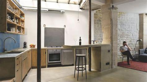 ouverture cuisine salon ouverture cuisine sur sejour créatif ouverture cuisine sur