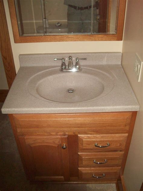 Removing Bathroom Vanity And Sink Hoylman Construction West Liberty Bellefontaine And