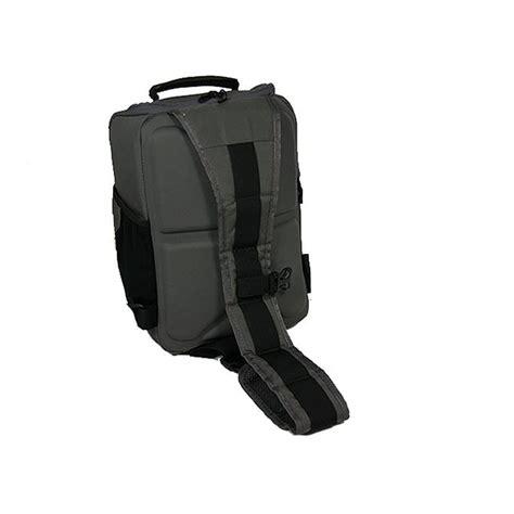 cannae pro gear optio sling bag pack  ambidextrous single shoulder strap  ebay