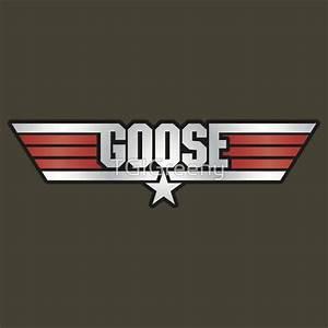 Top Gun Goose | Top Gun Shirts | Pinterest