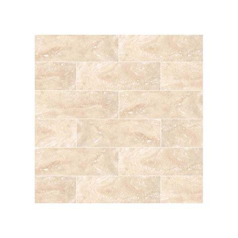 ivory subway tile msi tuscany ivory 4x12 subway tile backsplash ttivory412h