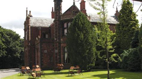 Family Breaks At Walton Hall And Gardens