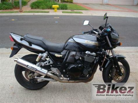 2000 Kawasaki Zrx 1100 by Kawasaki Zrx 1100