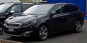 Datei Peugeot 308 Sw 130 E