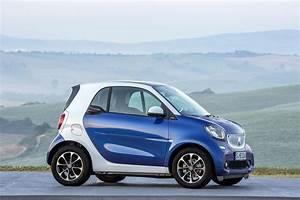 La Smart : nuova smart fortwo 2014 motori dimensioni foto e prezzi ~ Gottalentnigeria.com Avis de Voitures