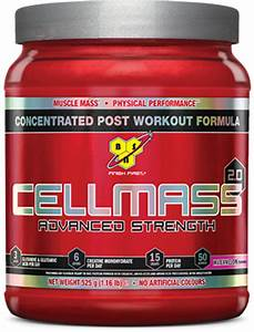 Bsn Cellmass 2 0 Review  U2013 Muscle Mass Building  Product Reviews