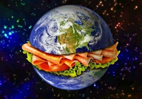 earth   earth sandwich buzz news india tv