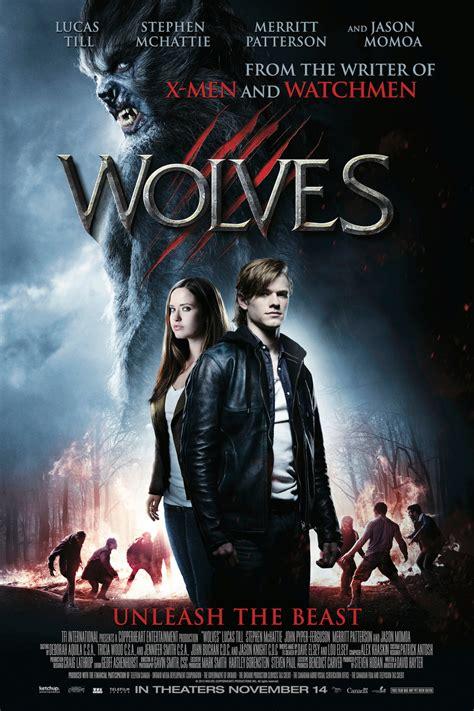 Wolves DVD Release Date | Redbox, Netflix, iTunes, Amazon