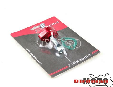 Aluminium Alloy Motorcycle Manual Timing Cam Chain