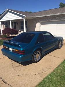 1993 FORD MUSTANG SVT COBRA for sale - Ford Mustang Cobra 1993 for sale in Arnold, Missouri ...
