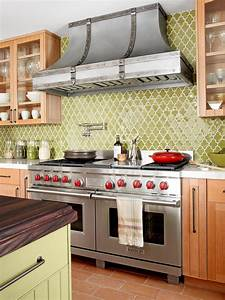 18 unique kitchen backsplash design ideas style motivation With kitchen colors with white cabinets with xyron create a sticker
