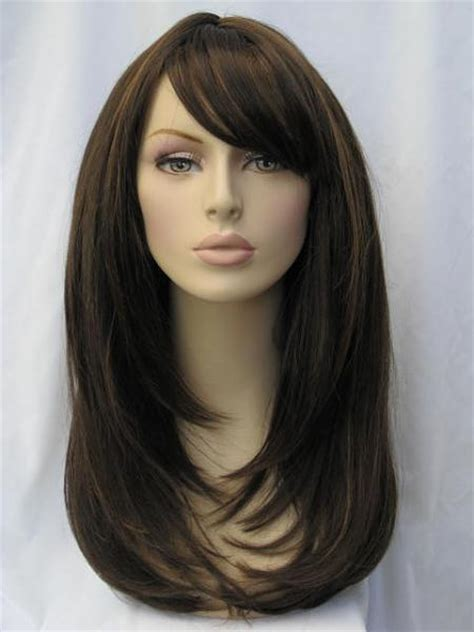 beautiful haircuts  long hair  wow style