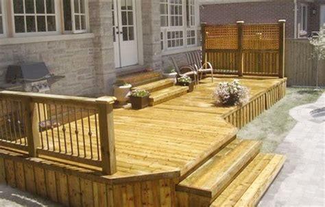build your own deck in build your own deck in 6 easy steps diy deck ask home design