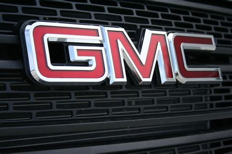 Gmc Offers New Financing, Lease Deals