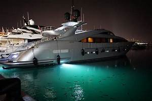 Underwater Lights   Your Boat   Party Time