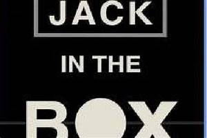 Jack In The Box Ev : jack in the box by john isaacs ~ Markanthonyermac.com Haus und Dekorationen