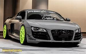 Custom 2009 Audi R8 Images Mods Photos Upgrades
