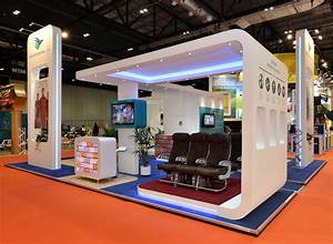 Exhibition, Stand, Design, News, And, Updates