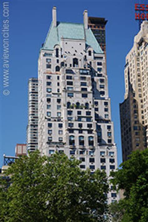 hampshire house  york building info