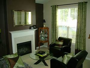 Information about rate my space questions for hgtvcom for Apple green and brown living room