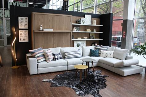 choosing small scale furniture for small living room