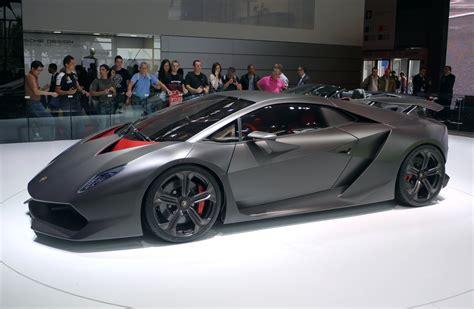 Lamborghini Sesto Elemento Review & Ratings: Design ...