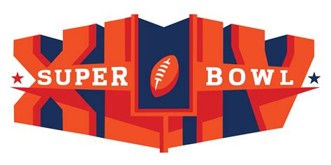 Which Super Bowl Had The Best Logo Nfl