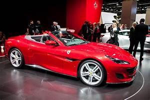 Photos De Ferrari : ferrari portofino is stiffer lighter altogether better than california t carscoops ~ Medecine-chirurgie-esthetiques.com Avis de Voitures