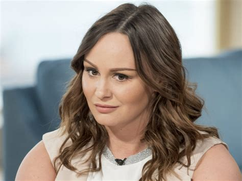 Chanelle Hayes Begs For Help After Revealing Outbreak