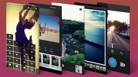 Confronto Mobile by Editing Fotografico Le 5 Migliori App Mobile A Confronto