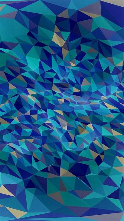 Iphone Pattern Geometric Polygon Wallpapers Metaphysics Patterns