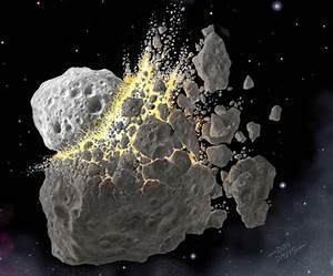 CQ, this is W9GFO.: Did Baptistina Asteroid Cause Dinosaur ...