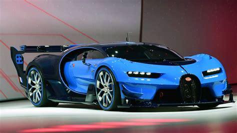 2018 Bugatti Chiron Price 2018 Price Mpg