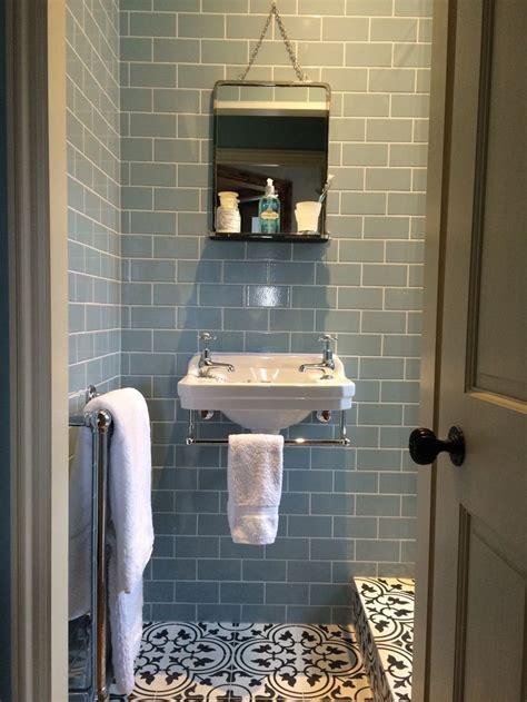 Bedroom 2   Ensuite Shower Room. Burlington Edwardian