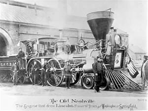 Lincoln's Phantom Funeral Train described in 1872 ...