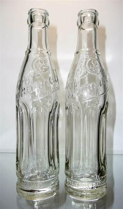 Soda Bottle Esquire Collectors