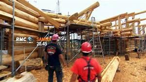 Les Constructeur De L Extreme Maison En Bois : 20h45 samedi 5 septembre les constructeurs de l ~ Dailycaller-alerts.com Idées de Décoration