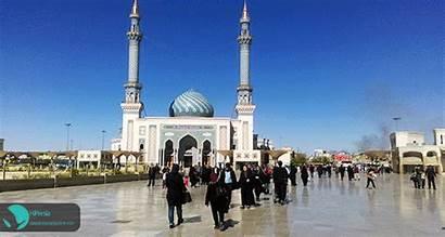 Qom Iran Itinerary Tour