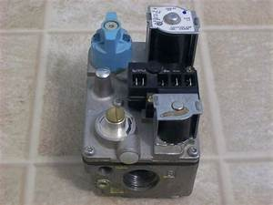 Rodgers 5 Wire Gas Valve Carrier Furnace Bryant Payne