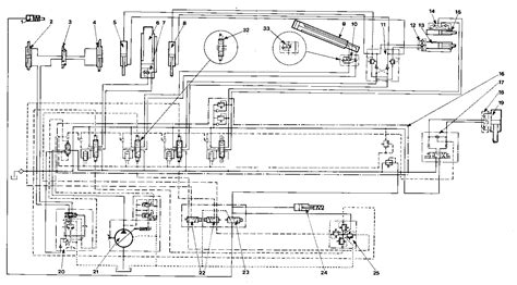 You Have Hydraulic Schematic For Cat