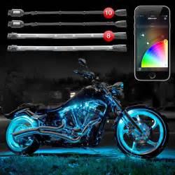 Xkglow Xkchrome Bluetooth App Control Multi Color