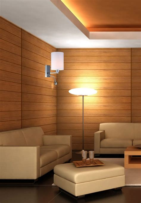 new modern led bedroom wall ls